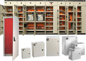 Industrial Enclosures Products