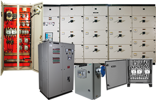 BCH Electric Limited - Switchgear Manufacturers in India