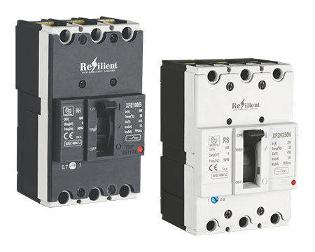 Moulded Case Circuit Breaker | MCCB - Manufacturer & Supplier in India