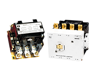Power Contactors Relay