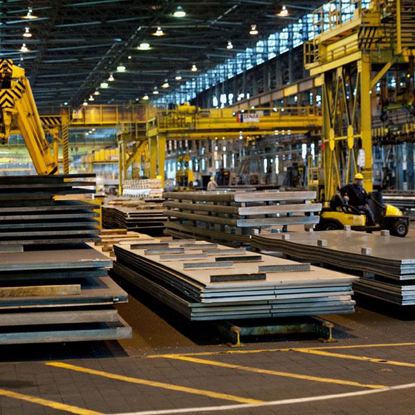 Steel Indutries