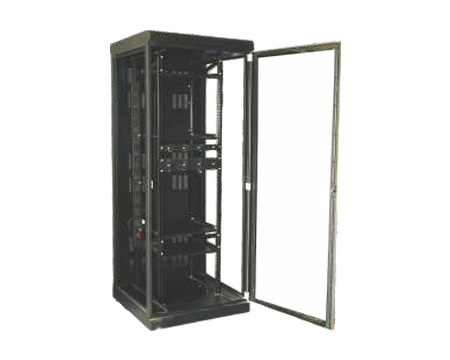 Stainless Steel Server Racks