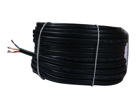Long Flat Cable