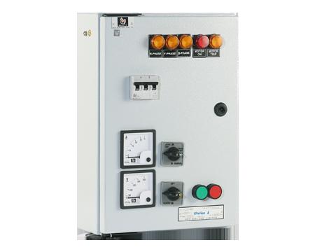 "3-PH Submersible Pump Starter (Citation) – with Citation Contactor & ""Citation"" overload relay(Premium Model)"