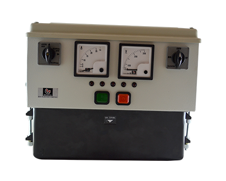 Oil Immersed Starter Star Delta Bch Electric Limited