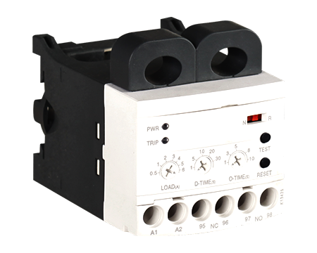 Electronic -Overload Relay
