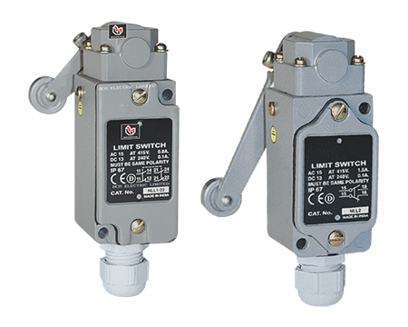 Limit Switch - Manufacturer and Supplier in India - BCH