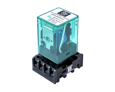 Plug In Relay Manufacturer Amp Supplier In India Bch