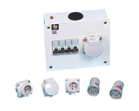 Plug & Sockets PS Type