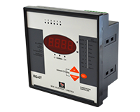 Power Factor Control