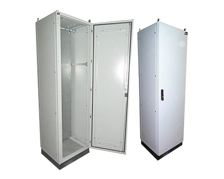 Fixed Type Compartmentalized Enclosure