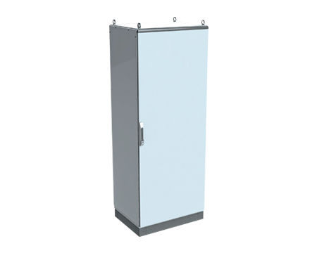 TEOS Enclosure