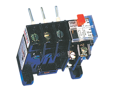 Thermal-Overload Relay