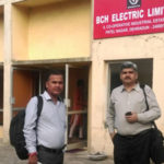 BCH Electric ltd Comapny