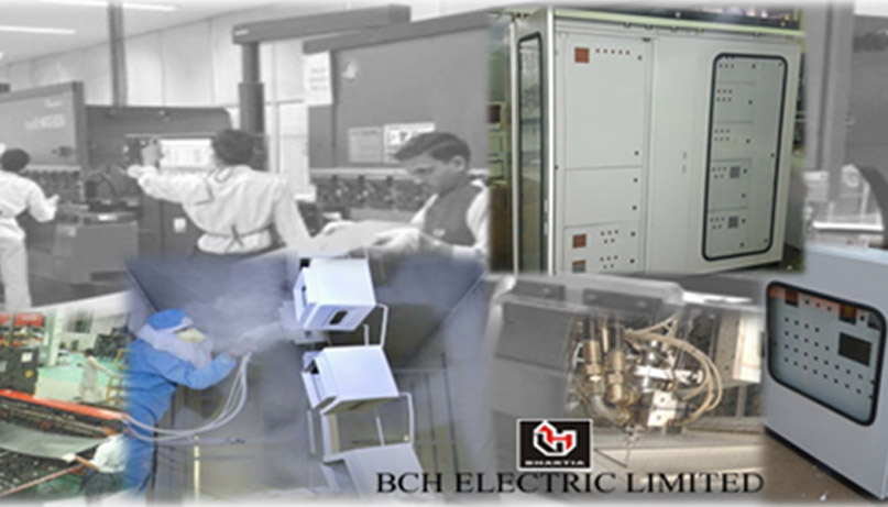 BCH Electric LTD - Img