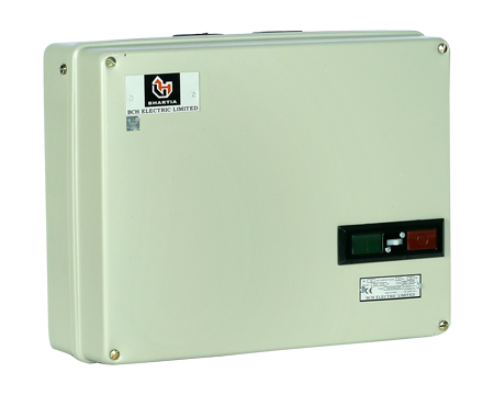 Citation FASD (upto 40HP) - with NHD Contactor &