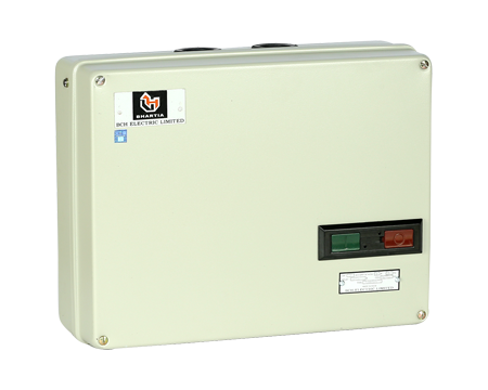 Citation SASD (upto 40HP) - with NHD Contactor &