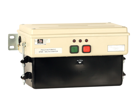 Oil Immersed FASD - with oil immersed Contactor &