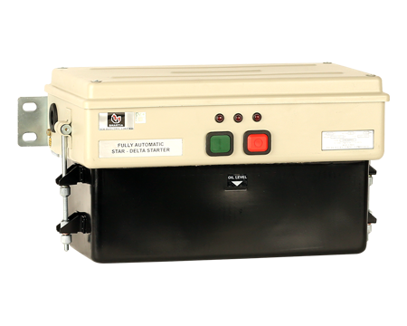 Oil Immersed SASD - with oil immersed Contactor &