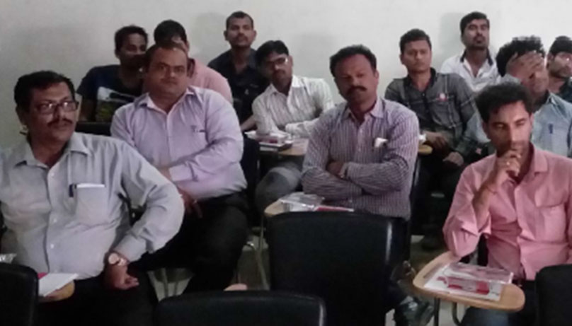 BCH Seminar In Gujarat