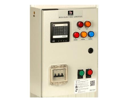 Motor Starters | Submersible Pump Starters - Manufacturer & Supplier