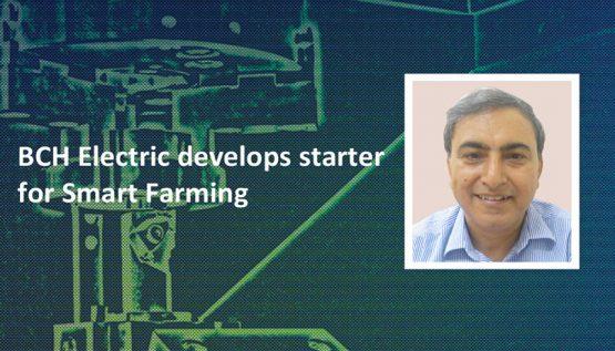 Developer Starter For Smart Farming