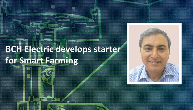 Developer Starter For Smart Farming