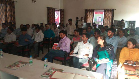 Seminar Hall of Bazpur
