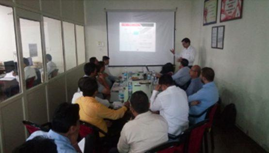 AK Automative - Seminar