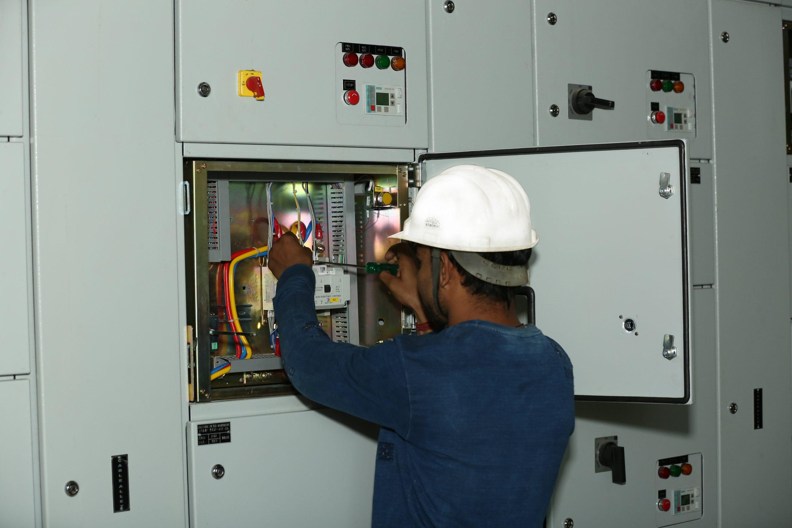 Electrical enclosure